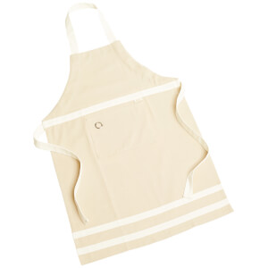 Jamie Oliver Silicone Apron - Sand