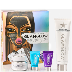 GLAMGLOW Skin Saviours Kit (Worth £91.00)