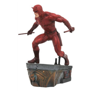 Daredevil Marvel Comic Premier Collection Statue Résine 30 cm - Diamond Select