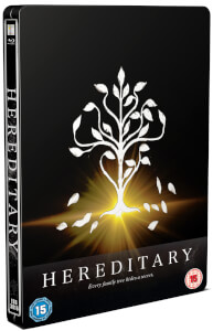 Hereditary – Limited Edition Steelbook
