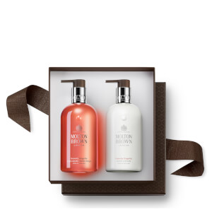 Molton Brown Heavenly Gingerlily Hand Duo (Worth £42)