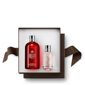 Molton Brown Rosa Asbolute Fragrance Layering Gift Set (Worth £67)