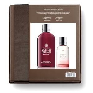 Molton Brown Rosa Asbolute Fragrance Layering Gift Set (Worth £67.00): Image 3