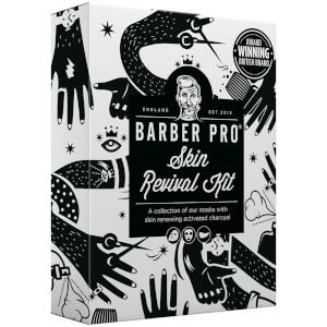 Barber Pro Skin Revival Kit (Worth £13.20): Image 2