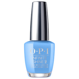 OPI The Nutcracker Collection Infinite Shine - Dreams Need Clara-Fication 15ml