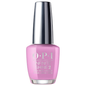 OPI The Nutcracker Collection Infinite Shine - Lavendare to Find Courage 15ml