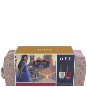 Coffret Cadeau Duo de Vernis à Ongles The Nutcracker Collection OPI