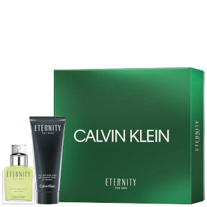 Calvin Klein Eternity Set for Men Eau de Toilette 50ml