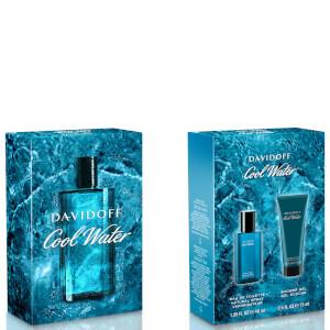 Davidoff Cool Water Man Xmas Set Eau de Toilette 40ml
