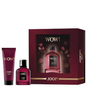 Eau de Toilette WOW! da JOOP! Woman Xmas Set 40 ml