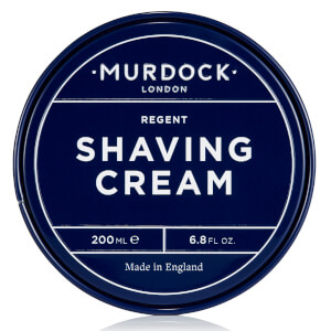 Crema de afeitado de Murdock London 200 ml
