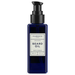 Murdock London Beard Oil 50ml