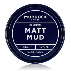 Arcilla mate de Murdock London 50 ml