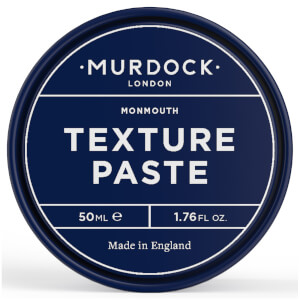Murdock London Texture Paste -muotoilutahna 50ml