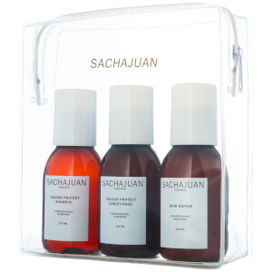 Sachajuan Colour Protect Collection (Worth £33)