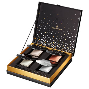 Illamasqua Beyond Powder Vault (Worth $197.00)