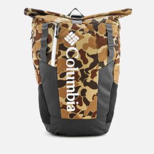 Columbia Men's Convey 25L Roll Top Daypack - Delta Camo