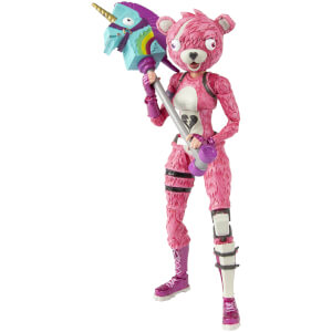 McFarlane Toys Fortnite Cuddle Team Leader Figure