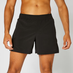 MP Sprint 5 Inch Shorts - Black