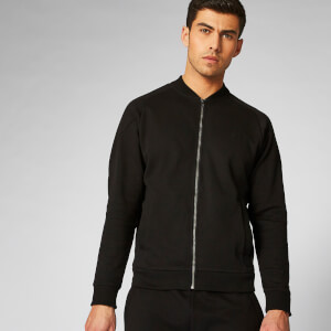 City Bomber - Black