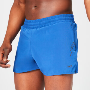 MP Pace 3 Inch Shorts - Marine