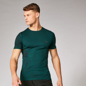 Sculpt Seamless T-Shirt - alpin
