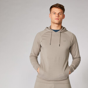 MP Form Pullover Hoodie - Putty
