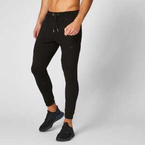 Myprotein City Joggers - Black