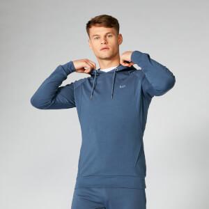 Form Pullover Hoodie - Dunkelindigo