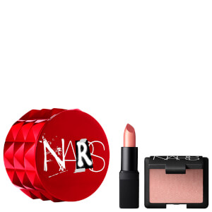 NARS Cosmetics Little Fetishes Mini Orgasm Blush Lipstick