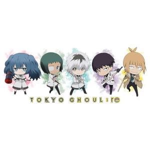 Tokyo Ghoul: RE Chibi Mug