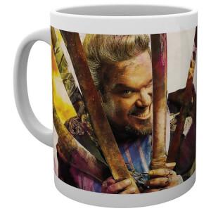 Rage 2 Klegg Klayton Mug