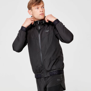 Myprotein Boost Jacket - Black