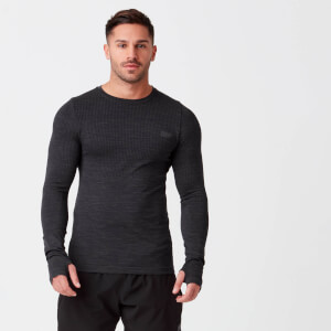 Sculpt Seamless Long Sleeve T-Shirt