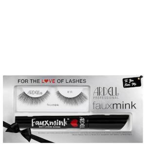 Conjunto Faux Mink Mascara & Lash da Ardell