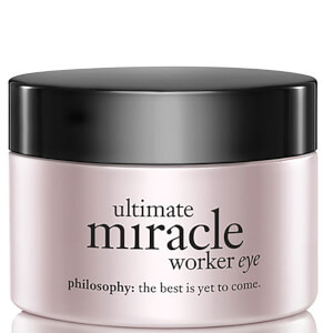 philosophy Ultimate Miracle Worker Multi-Rejuvenating Day Eye Cream SPF 15 15ml