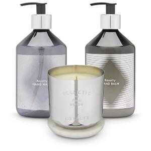 Tom Dixon Royalty Essentials Gift Set
