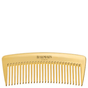 Balmain Golden Pocket Comb (Free Gift)