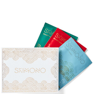 Skimono Beauty Masks - Xmas Gift Pack x3