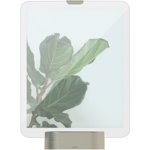 Umbra Glo LED Photo Display - Nickel (30cm x 30.5cm)