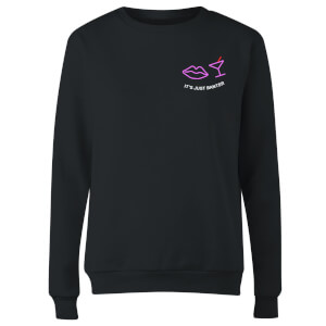Celebrity Big Brother Banter Women's Sweatshirt - Black