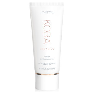 Kora Organics Gradual Self-Tanning Lotion 175ml