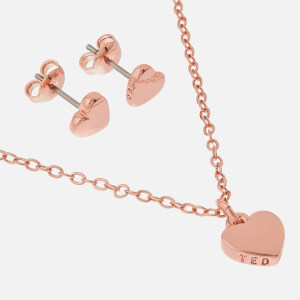 Ted Baker Women's Amoria Sweetheart Gift Set - Rose Gold