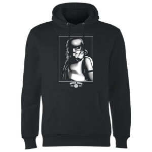 Star Wars Imperial Troops Hoodie - Black