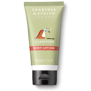 Crabtree & Evelyn Gardeners Body Lotion 50ml