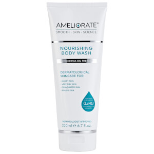 AMELIORATE Nourishing Body Wash 200 ml