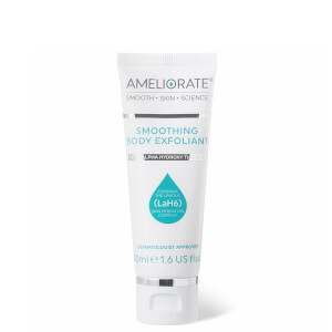 AMELIORATE Smoothing Body Exfoliant 50 ml