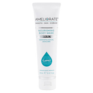 AMELIORATE Nourishing Body Wash -suihkusaippua 60ml