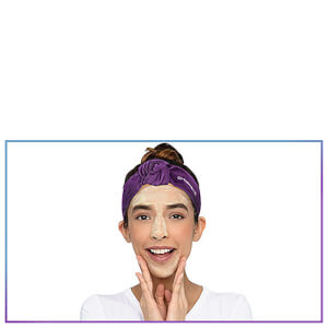 Dermalogica Clear Start Head Band (Free Gift)