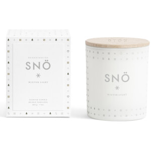 SKANDINAVISK Christmas Collection Scented Candle - Sno 200g